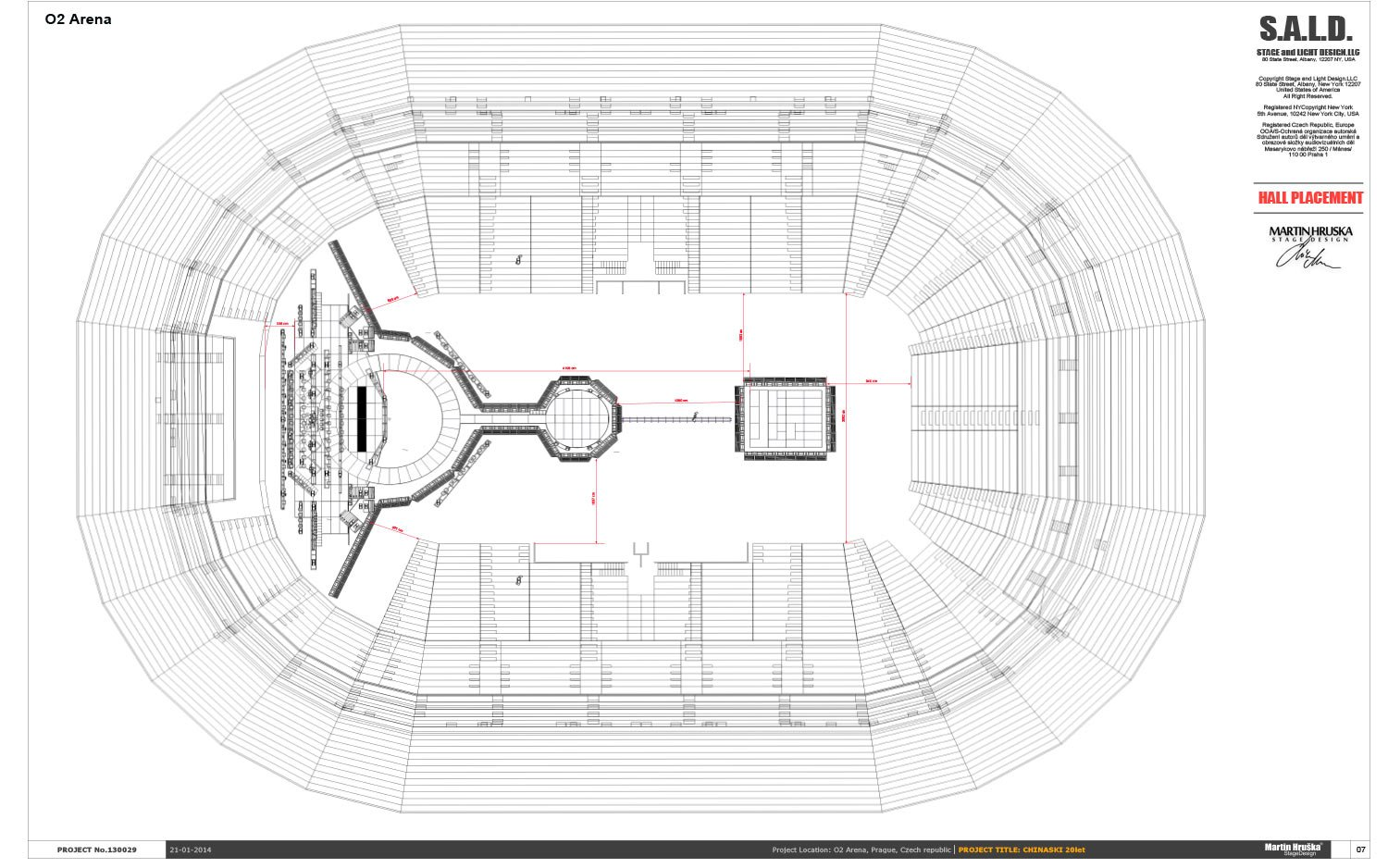 Photo O2 Arena Floor Seating Plan Images 100 Nec